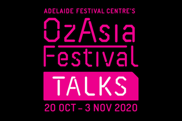 OzAsia Talks